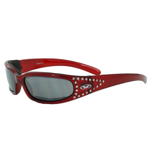GLOBAL VISION Marilyn 3 SM Rot