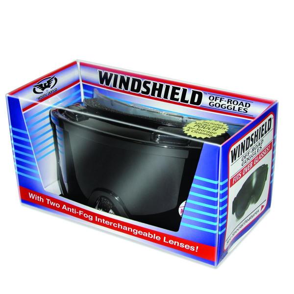 Wind Shield Kit