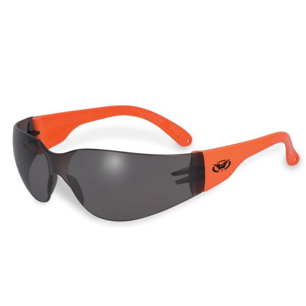 Rider SM Neon Orange